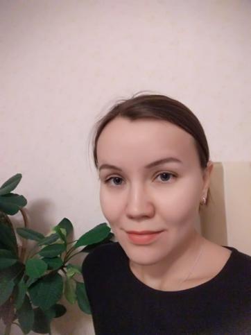 Диана Ефимова