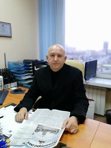 Валентин Щёкин