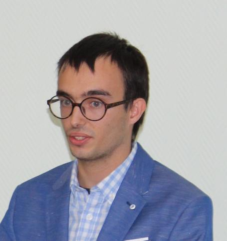 Андрей Абрамовский