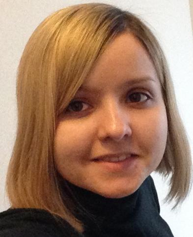 Эльза Рысаева