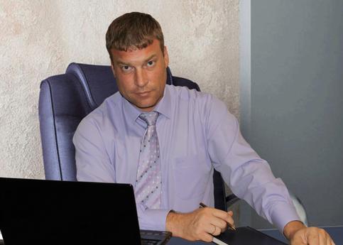 Алексей Барабашов