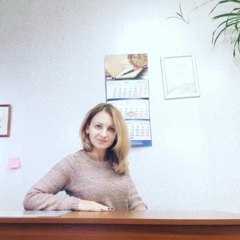 Ольга Анциферова