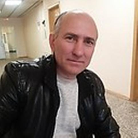 Сергей Гурков
