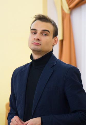 Александр Венцель
