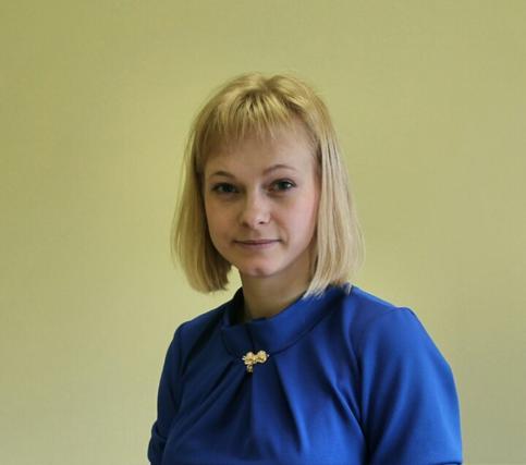 Марта Шаймарданова