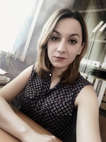 Надежда Кудряшова