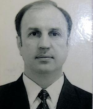 Владимир Филюк