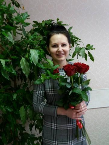 Ксения Юлдашева