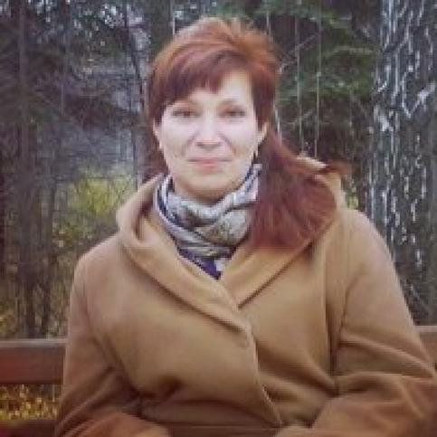 Ирина Окулова