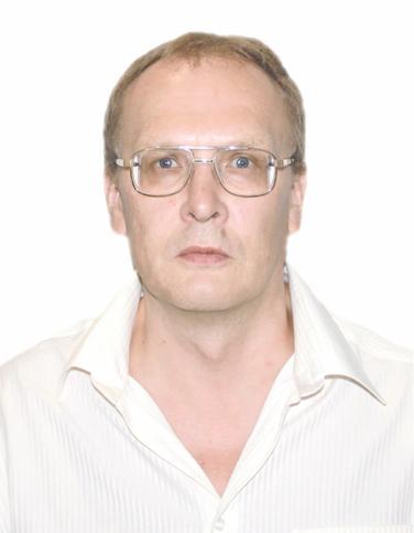 Михаил Муханов