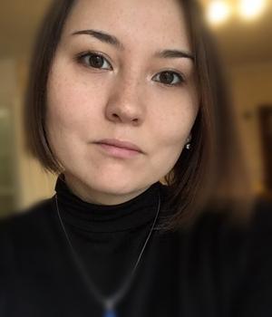 Елена Айдарова
