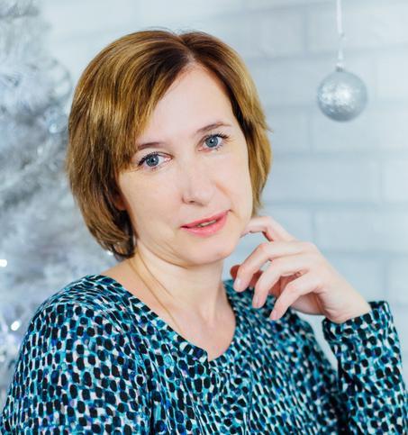 Наталья Абросова