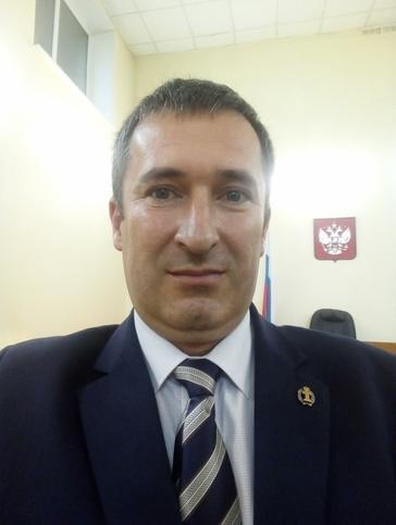 Михаил Шпигель