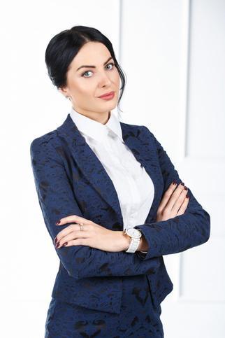 Мария Майская
