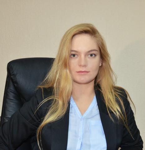 Алина Мальцева