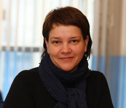 Лада Заркевич