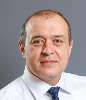 Василий Котлов