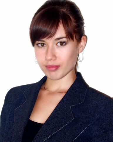 Айсина Бакирова