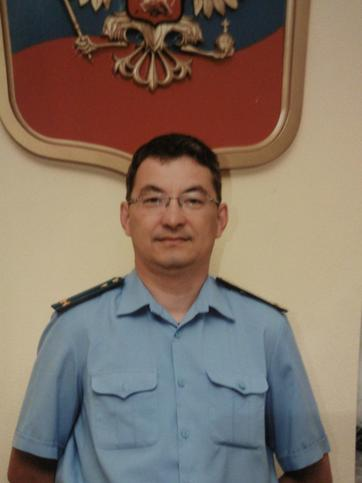 Марат Тазеев