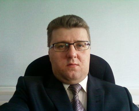 Дмитрий Красильников