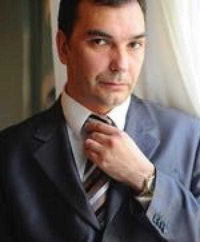 Георгий Нудненко