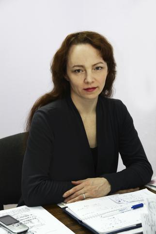 Татьяна Солодова