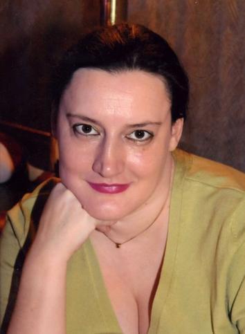 Евгения Шафир