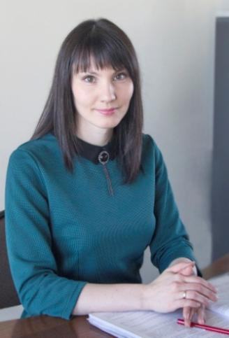 Татьяна Шахова