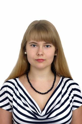 Анна Потеряева