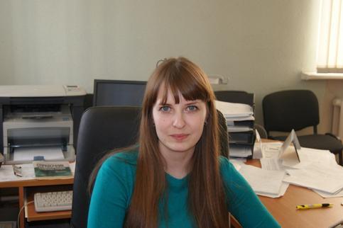 Юлия Баранченкова