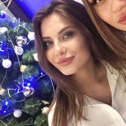 Виктория Ахматова