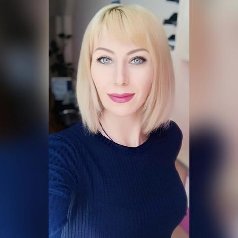 Анастасия Владова