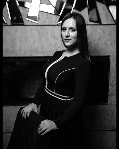 Юлия Сердюченко