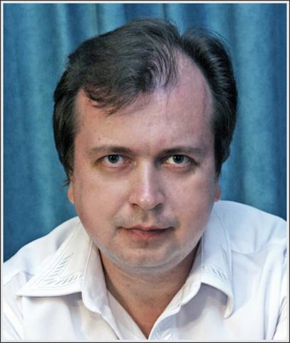 Дмитрий Македонский
