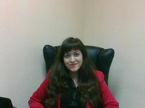 Нина Мысник