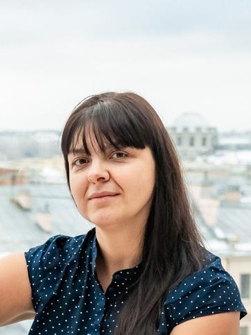 Татьяна Думп