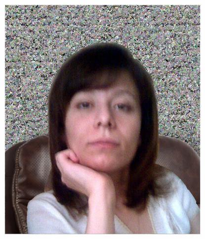 Любовь Геннадьевна Злотникова