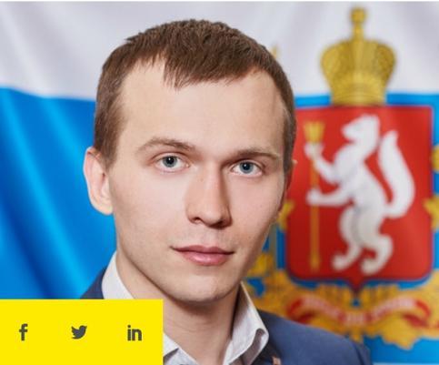 Антон Бодров