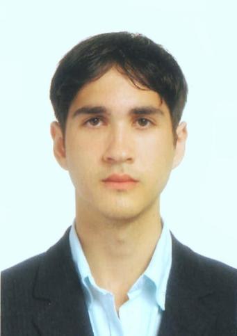 Рустам Батыров