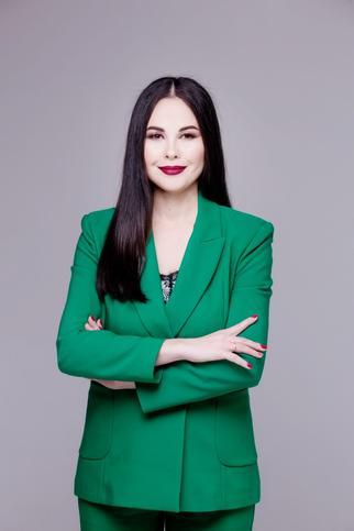 Алёна Михайловна Кисиль