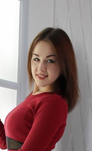 Татьяна Тишковская