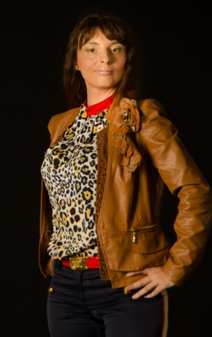 Наталья Июдина