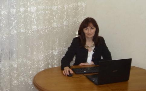 Карина Матвеева