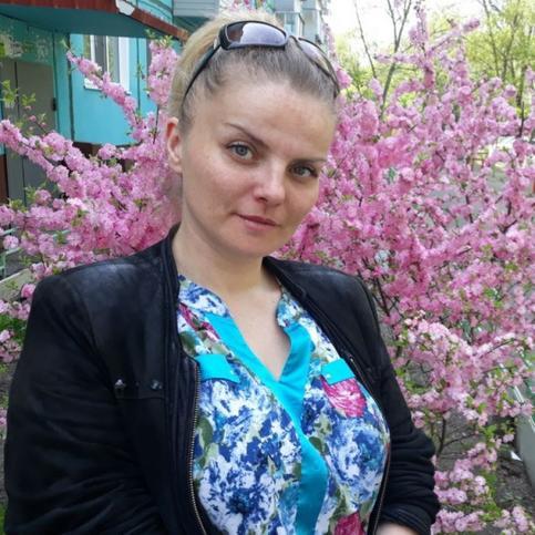 Татьяна Шатковская