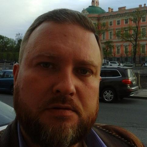 Алексей Еремченко