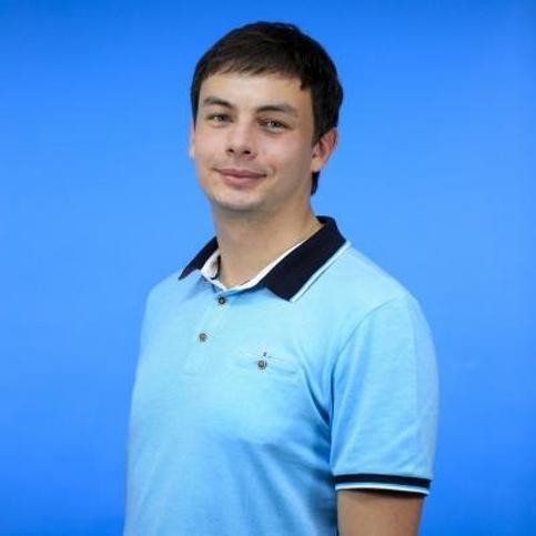 Дмитрий Латишенко