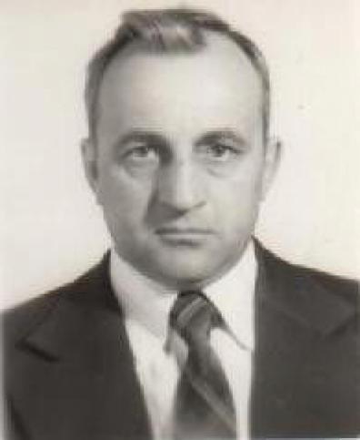 Владимир Серёдкин