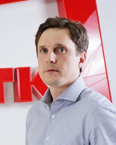Дмитрий Сухинин