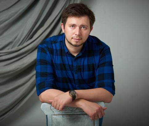 Марат Семьянов