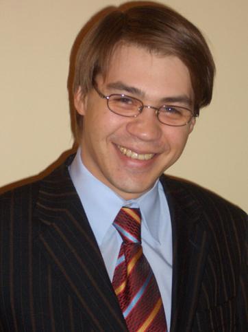 Павел Гутников